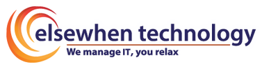 Elsewhen Technology Logo